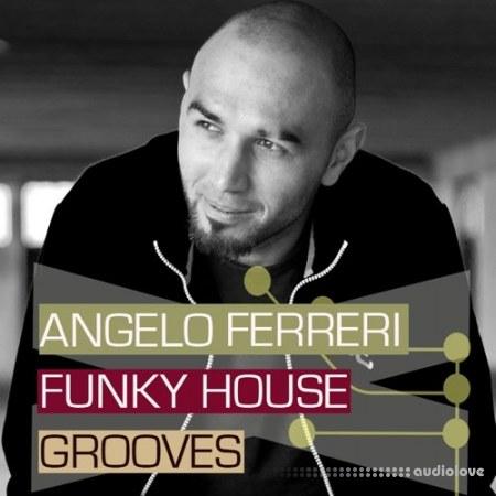 Bingoshakerz Angelo Ferreri Funky House Grooves WAV