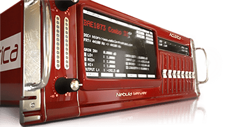 Acustica Audio Nebula 3 v1.3.505 Pro Mac MacOSX