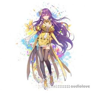 Mo Qingxian for Vocaloid4FE