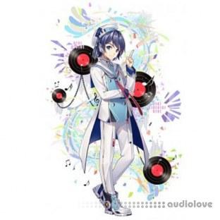 Zhiyu Moke for Vocaloid4FE