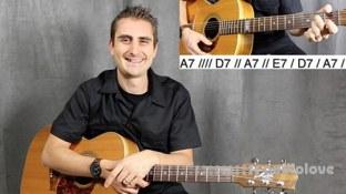 Udemy Ultimate Beginner Electric Guitar Masterclass