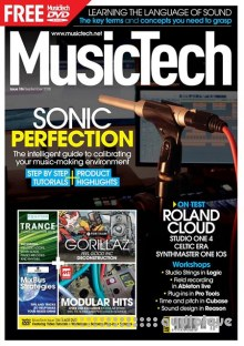 MusicTech September 2018