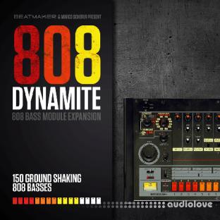 BeatMaker 808 Dynamite Expansion