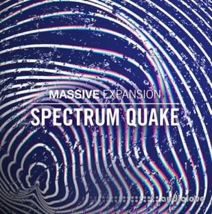Native Instruments Spectrum Quake