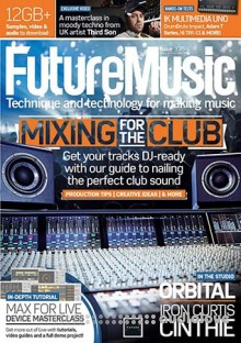Future Music Issue 335 2018