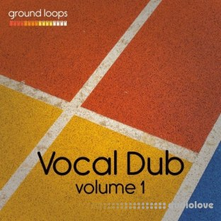 Ground Loops Vocal Dub Volume 1