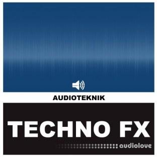 Audioteknik Techno FX