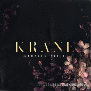 Kranemusic Krane Samples Vol.6