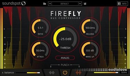 SoundSpot FireFly v1.0 WiN MacOSX