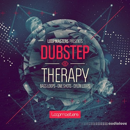 Loopmasters Dubstep Therapy MULTiFORMAT