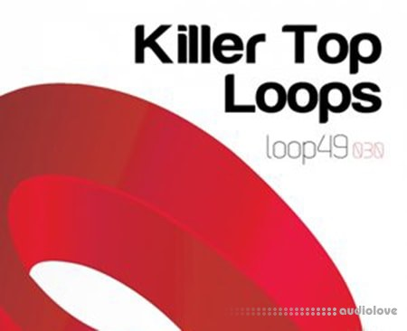 Loop 49 Killer Top Loops WAV