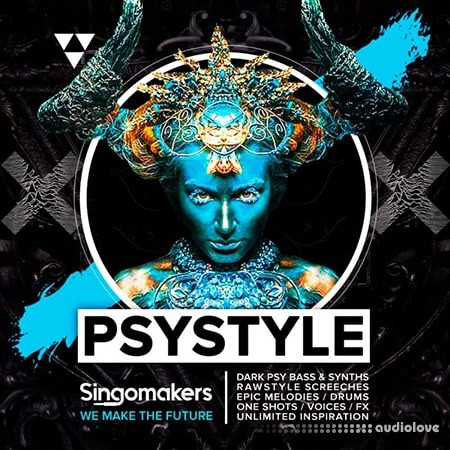 Singomakers Psystyle MULTiFORMAT