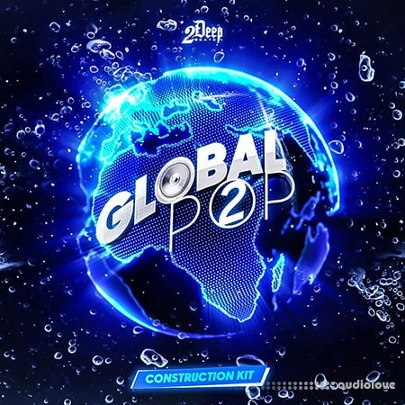 2DEEP Global Pop 2 WAV MiDi