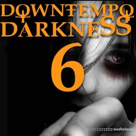 Bunker 8 Downtempo Darkness 6 ACiD WAV AiFF MiDi