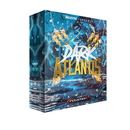 Nozytic Dark Atlantis Hades Cannon EXPANSION