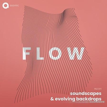 Asonic Flow WAV