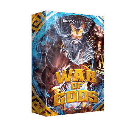 Nozytic War Of Gods Hades Cannon EXPANSION