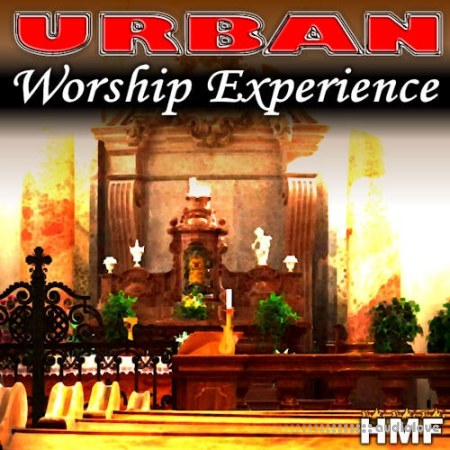 Hot Music Factory Urban Gospel Worship Vol.1 ACiD WAV MiDi ReFill