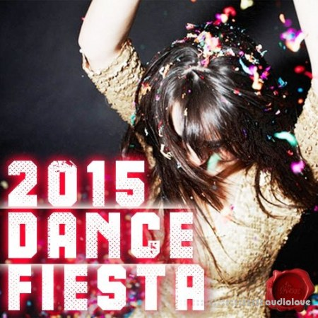 Fox Samples 2015 Dance Fiesta WAV MiDi