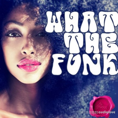 Fox Samples What The Funk WAV MiDi