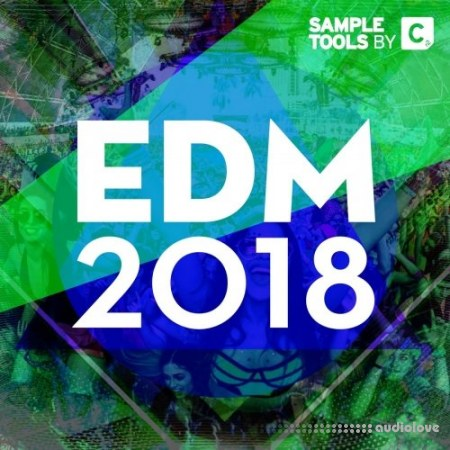 Sample Tools by Cr2 EDM 2018 WAV MiDi Synth Presets