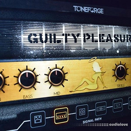 Joey Sturgis Tones Toneforge Guilty Pleasure v1.0 WiN MacOSX