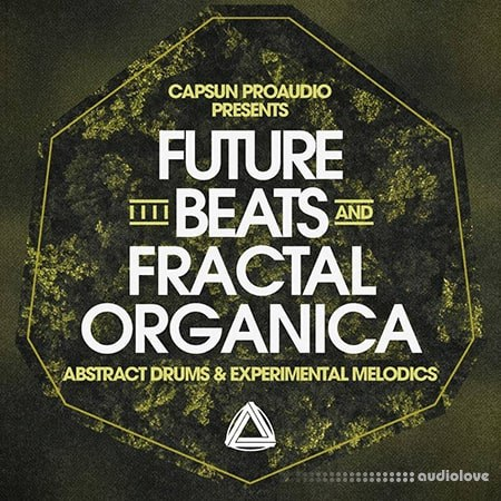 CAPSUN ProAudio Future Beats and Fractal Organica WAV