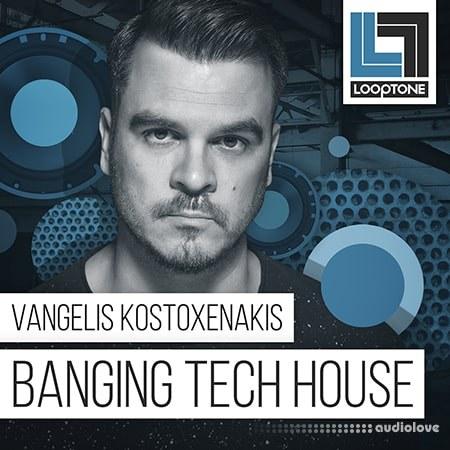 Looptone Vangelis Kostoxenakis Banging Tech House WAV