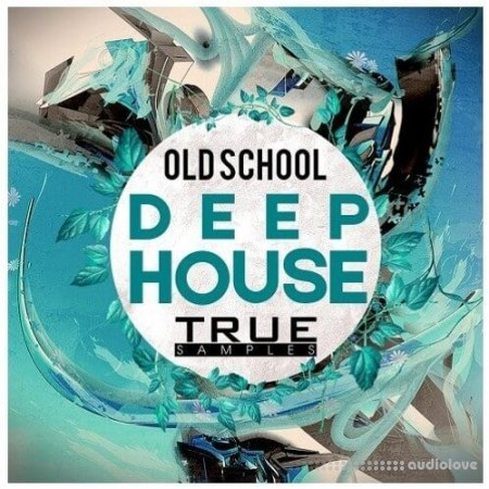 True Samples Deep House Old School WAV MiDi