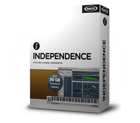 Magix Independence Pro Software Suite v3.2 OnlineActivated WiN