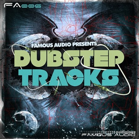 Famous Audio Dubstep Tracks WAV
