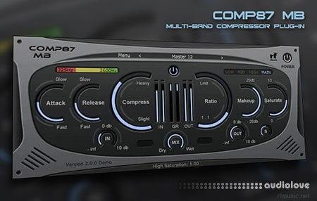 RF Music Comp87 MB v2.0.3 CE WiN