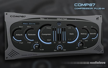 RF Music Comp87 v2.0.3 CE WiN
