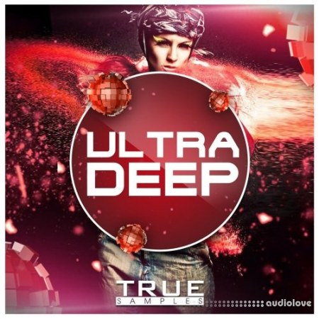 True Samples Ultra Deep WAV MiDi Synth Presets