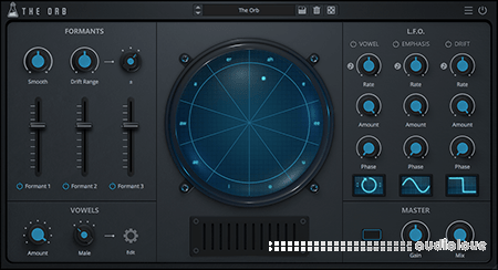 AudioThing The Orb v1.1.0 CE WiN