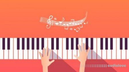 Udemy The Complete Piano and Music Theory Beginners Course TUTORiAL