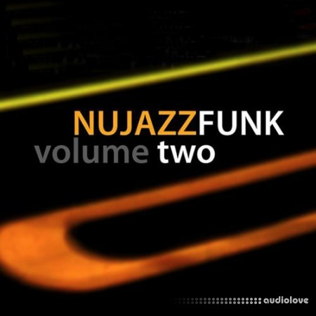 Equipped Music Nu Jazz Funk Volume 2 WAV REX