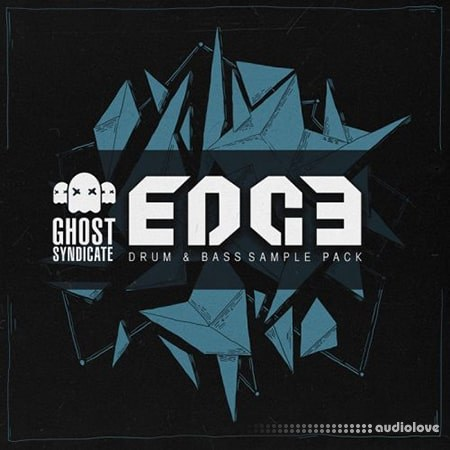 Ghost Syndicate EDGE WAV