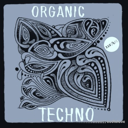 Raw Loops Organic Techno WAV
