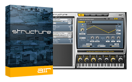AIR Music Structure v2.0.7 WiN