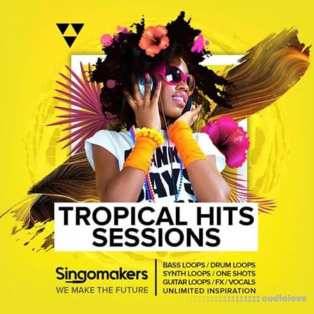 Singomakers Tropical Hits Sessions MULTiFORMAT