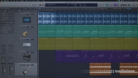 PUREMIX Quickstart Series Learn How To Navigate Logic Pro X TUTORiAL