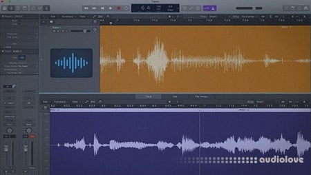 PUREMIX Quickstart Series Audio Editing In Logic Pro X TUTORiAL