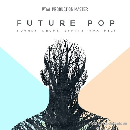 Production Master Future Pop WAV MiDi