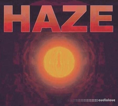 AfroDJMac Haze DAW Templates