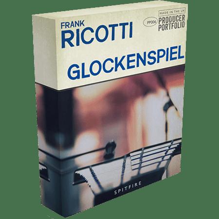 Spitfire Audio Frank Ricotti Glockenspiel KONTAKT