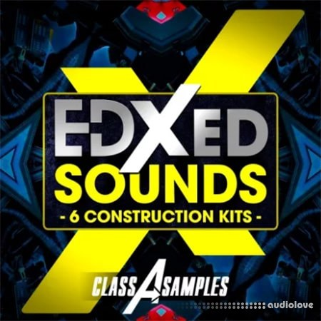 Class A Samples EDXED Sounds WAV