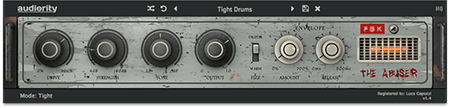 Audiority The Abuser v1.4.0 WiN MacOSX