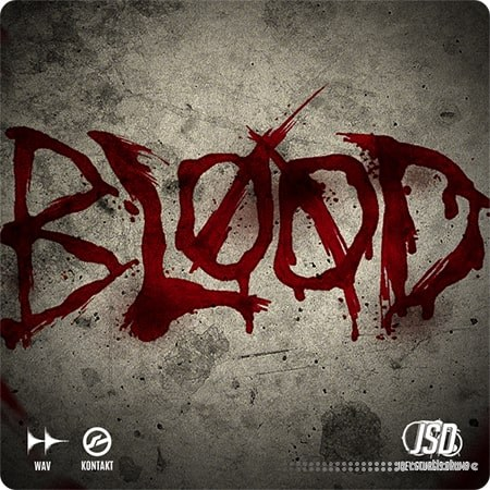 Joey Sturgis Drum Samples Blood Kit KONTAKT