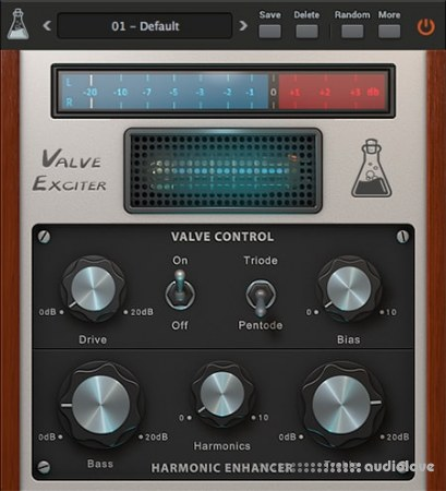 AudioThing Effect Bundle 2018.9 CE WiN